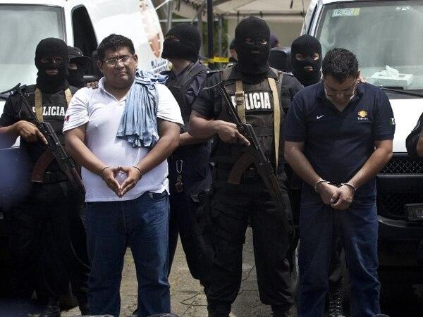 El próximo 5 de setiembre se llevará a cabo la audiencia inicial, en la que, según el abogado, el grupo admitirá su culpabilidad.   ARCHIVO