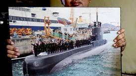 La angustiosa búsqueda del submarino indonesio  cuyos 53 tripulantes ya habían muerto
