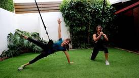 Bungee Fitness Training se abre paso a brincos y saltos en Costa Rica