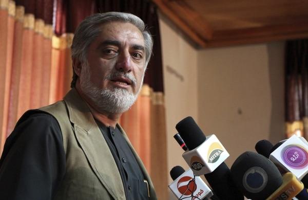 El secretario de la Comisión Electoral Independiente (IEC, en inglés) de Afganistán, Zalilul Haq Amarkhail, presentó su dimisión tras las acusaciones de fraude de Abdulá Abdulá.