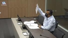 Alcalde niega uso de recursos municipales en 'puente fantasma' vinculado a sospechoso de narco