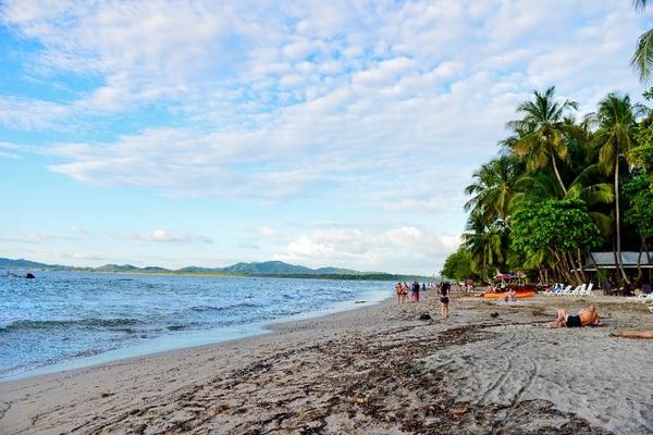 Playa Tamarindo, Guanacaste, Costa Rica. Fotos: cortesía del ICT