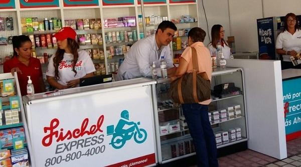 Fischel celebró su 90 aniversario junto a sus clientes durante la cuarta edición de Expo Fischel, el 12 de marzo, la cual se realizó en la explanada del Estadio Nacional.