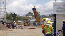 Construcción privada muestra importante recuperación este año