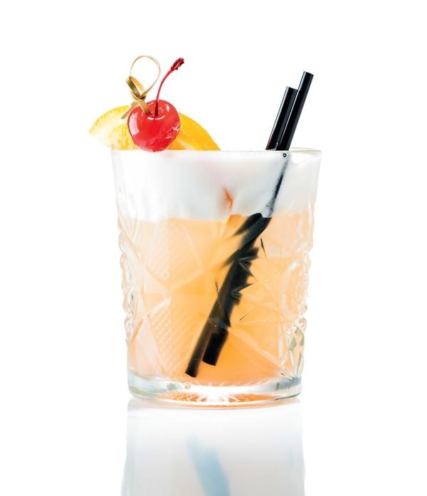 Whisky Sour. Foto: Shutterstock.com