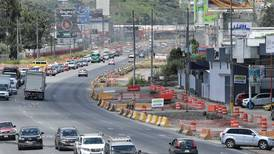 Cámara de Construcción denuncia gran atraso en obras viales