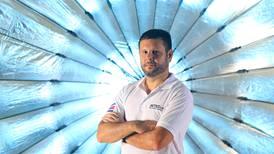 Adolfo Chaves Jiménez: conozca de cerca al segundo tico que viajará al espacio