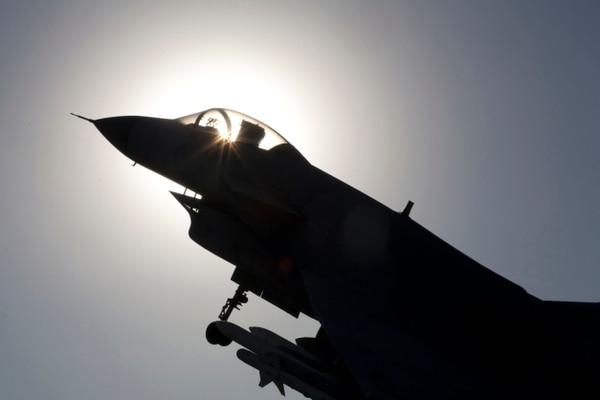El sobrevuelo de los dos bombarderos constituye una advertencia sobre la determinación de Washington a poner límites a lo que considera una actitud agresiva de China.