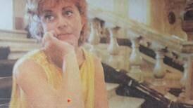 ¡Cómo olvidar a Haydée De Lev y su impresionante Shirley Valentine!