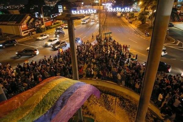 El TSE ha recibido 8 solicitudes de inscripción de matrimonios homosexuales. Fotos: Mayela López