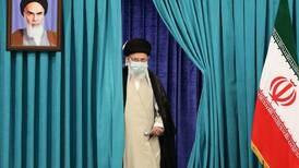 Guía supremo de Irán decidirá sobre acuerdo nuclear, asegura Estados Unidos
