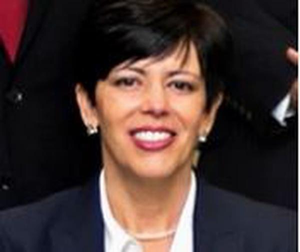 Cecilia Sancho, jerarca interina de la Superintendencia General de Entidades Financieras (Sugef).