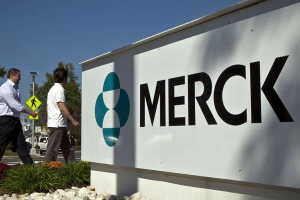 Agencia europea lanza revisión acelerada de píldora contra la covid-19 de Merck