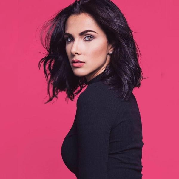 Karina Ramos es modelo, empresaria y exreina de belleza.