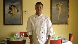 Tico se irá el domingo a mundial gastronómico