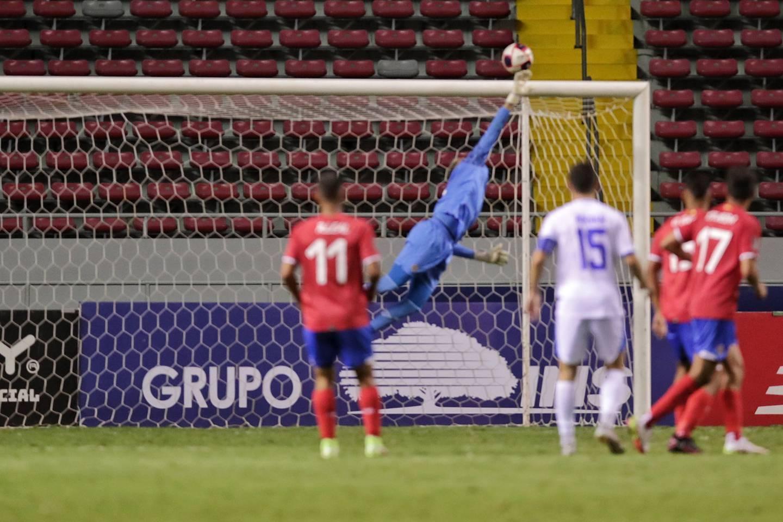 El detrás de cámaras en el tapadón de Keylor Navas para salvar a la  Selección   La Nación