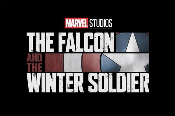 Serie 'The Falcon and The Winter Soldier'. Fotografía: Disney+