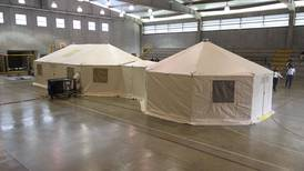 Morgue portátil permitirá a forenses atender desastres con varias muertes en el propio lugar donde ocurren