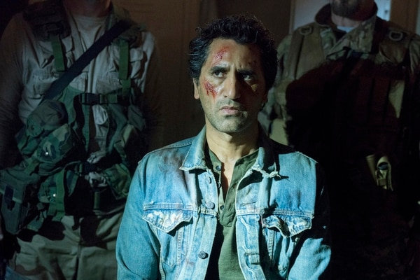 Fear the Walking Dead: Más drama por la supervivencia