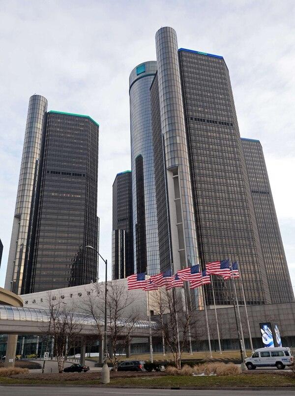 GM llegó a un acuerdo con las autoridades de Estados Unidos.   AFP