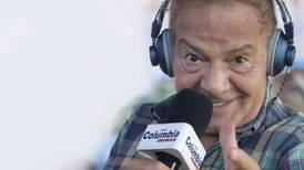 Locutor Juan Carlos Torres y su programa 'Sábados con mi gente' se van de Columbia