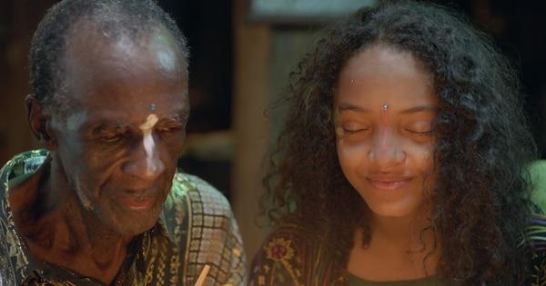 'Ceniza negra', un drama protagonizado por Smashleen Gutiérrez. Cortesía de CRFIC
