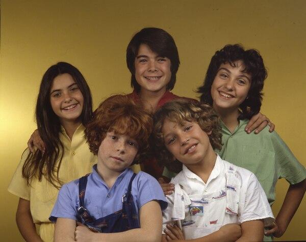 Parchís fue el grupo infantil más popular en España entre 1979 y 1985. Su documental para Netflix se estrenará el 10 de julio. Foto: Netflix