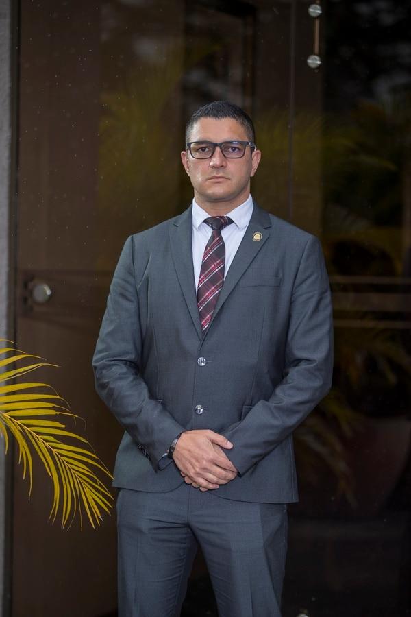 Fotografía: José Cordero