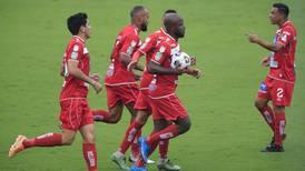 Santos tiene números que envidian los más poderosos del fútbol tico