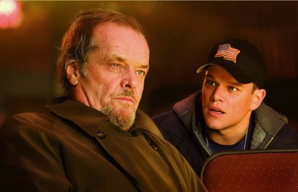 Martin Scorsese, The Departed, 2006