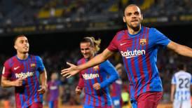 El Barcelona inicia la era post-Messi con victoria 4-2 contra la Real Sociedad