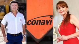 Procuraduría reclama ¢59.000 millones por Caso Cochinilla