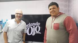 Felipe Leiva, nuevo humorista de 'Pelando el ojo': 'Nunca pensé que lograría estar en la radio; mucho menos en este programa'