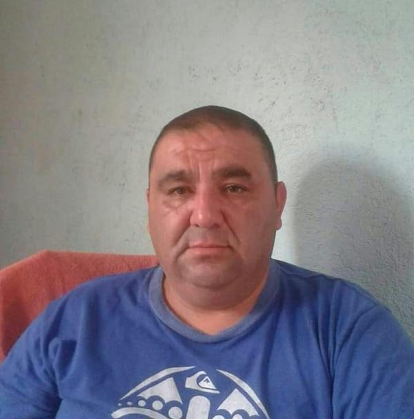Ramírez era casado y padre de dos varones de 10 y de 17 años.