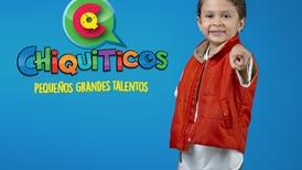 Conozca 'Chiquiticos', proyecto costarricense para promover y desarrollar el talento artístico de los niños