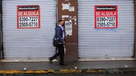 Comisión dictamina positivamente el fondo de avales para empresas golpeadas por pandemia