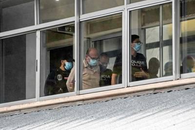 Exsarcedote Mauricio Víquez afrontará juicio por 61 presuntos delitos sexuales