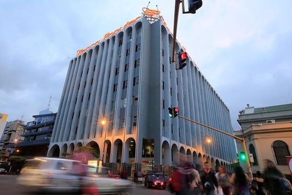 El Banco Popular se comprometió a costear el pago de viáticos y transportes de los miembros del sindicato cuando tienen reuniones fuera del Gran Área Metropolitana. Foto: Rafael Pacheco