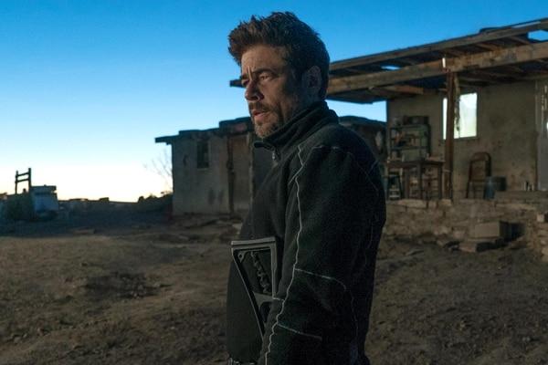 HIQLHLTCUBDXPKFE2OIOSJFTAE Crítica de cine: 'Sicario 2: día del soldado'