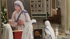 Papa alista canonización de la madre Teresa de Calcuta para este domingo