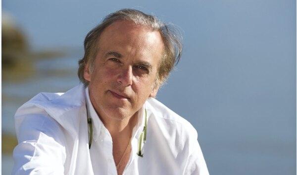 Paco Arango, director de 'Lo que de verdad importa'.