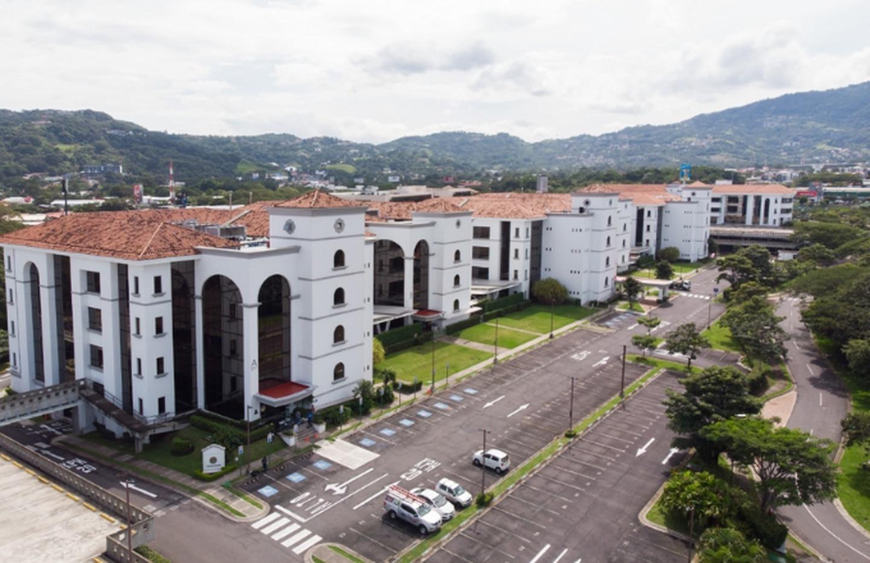 Las instalaciones de P&G en Costa Rica se encuentran en Lindora de  Santa Ana, en Forum. Foto: Cortesía.