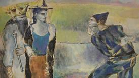 Traficante envió un cuadro robado de Picasso desde Heredia a Washigton