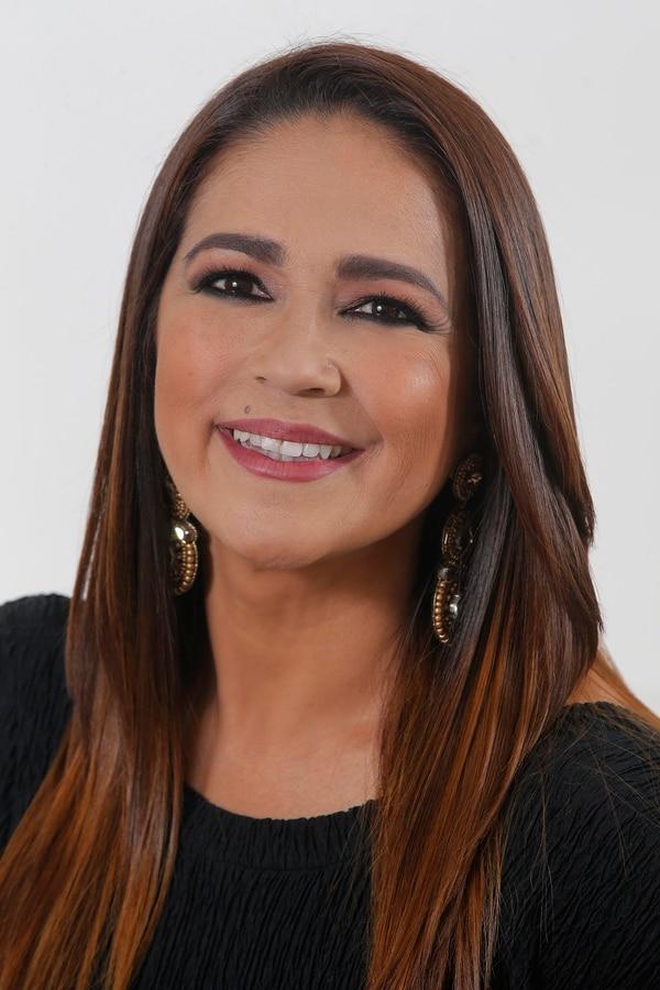 Maureen Salguero. Fotos: Mayela López