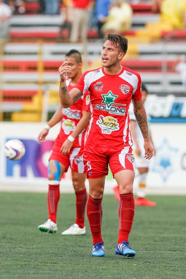 Francisco Calvo aseguró que el Team es un equipo muy desordenado y no ganará el título. | JORGE ARCE