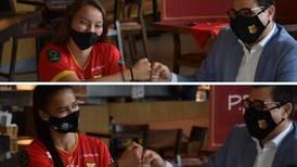 Herediano pretende internacionalizar a su equipo de fútbol femenino