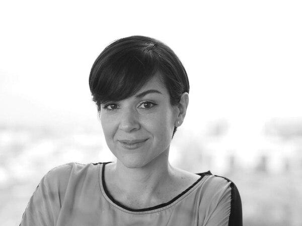 Mónica Araya, costarricense especialista en materia de energía y política ambiental.