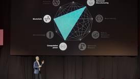 Enfrente la transformación digital con capacitación continua, datos y visión futurista