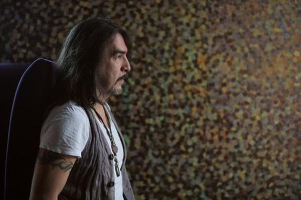Pato Barraza cumple 30 años en la música costarricense.