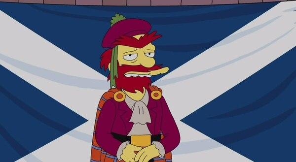 Willie fue más allá y además de estar a favor de la independencia se postuló como presidente.